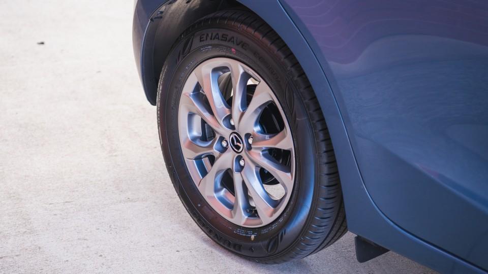 2020 Mazda 2 review: G15 Pure auto-0