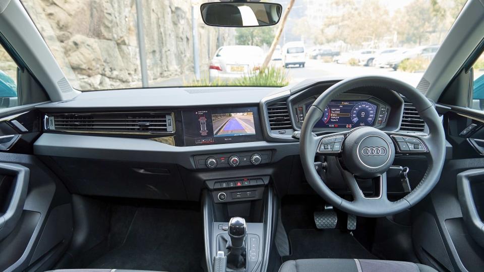 2020 Audi A1 30 TFSI review-0