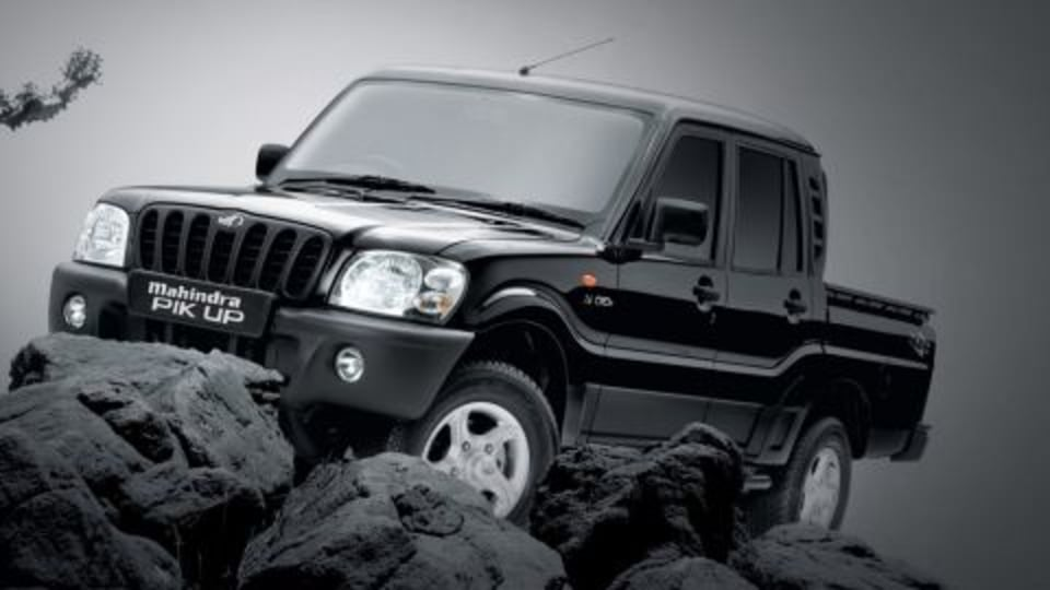 Mahindra Delays US Launch to Late 2009