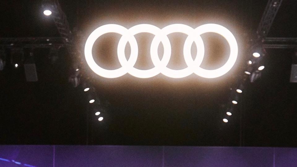 Audi fined $1.3 billion