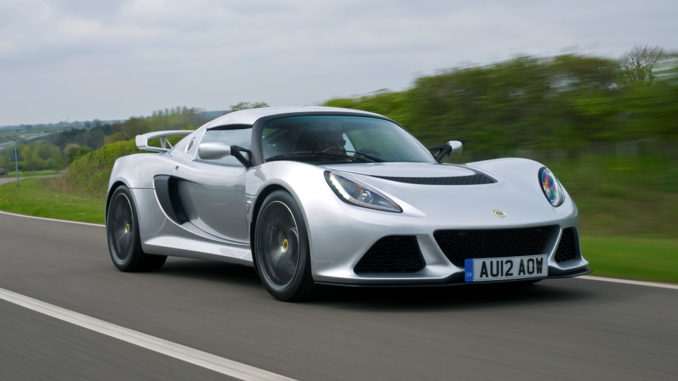 Lotus to get $2.8 billion investment
