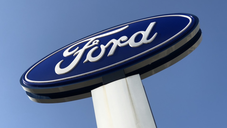 Chinese electric car maker BYD signs deals with Ford, Toyota
