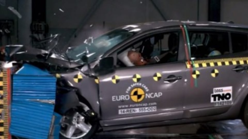ANCAP crash rating flaws exposed