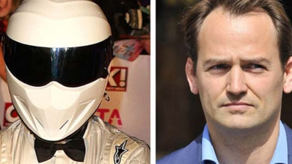 Ben Collins formerly known as the Stig, is planning to start his own show to rival Top Gear.