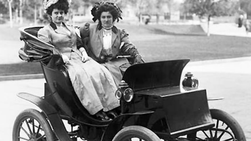Classic rides go online