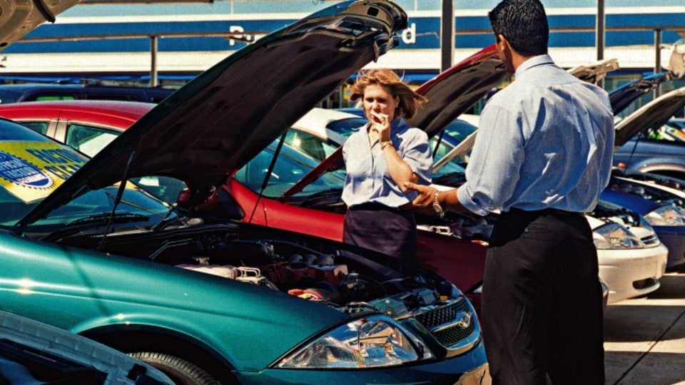 Finding the right car for your needs amongst the hundreds that are available is half the battle.