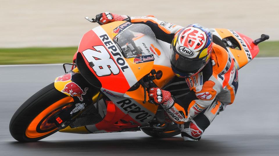 Dani Pedrosa will end his MotoGP career after losing his Honda ride.