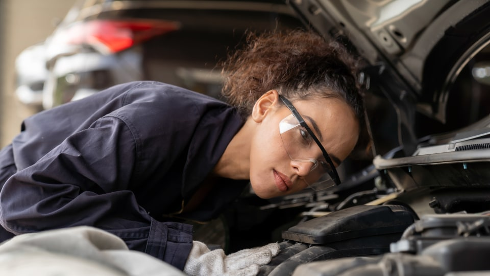 Women remain underrepresented in automotive industry, study shows