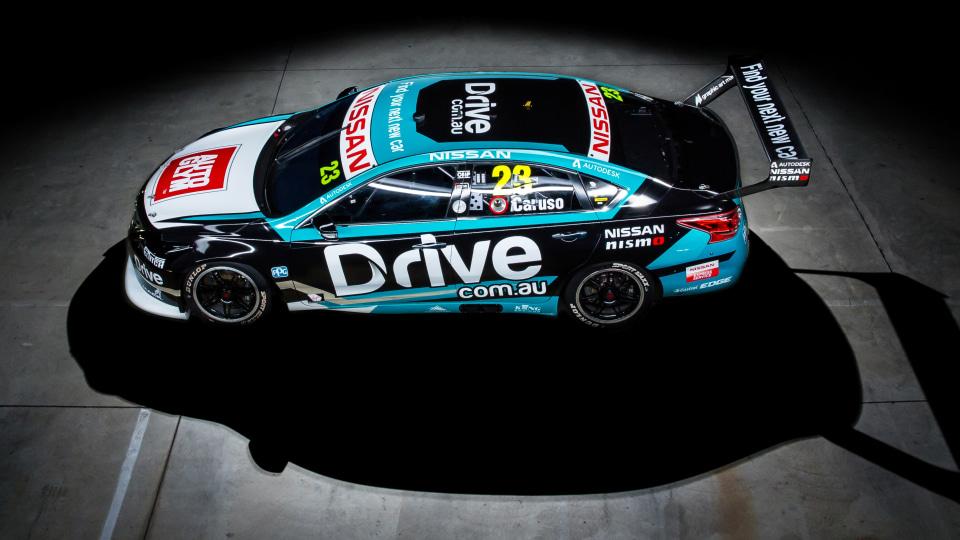 Drive Racing set for Supercars debut