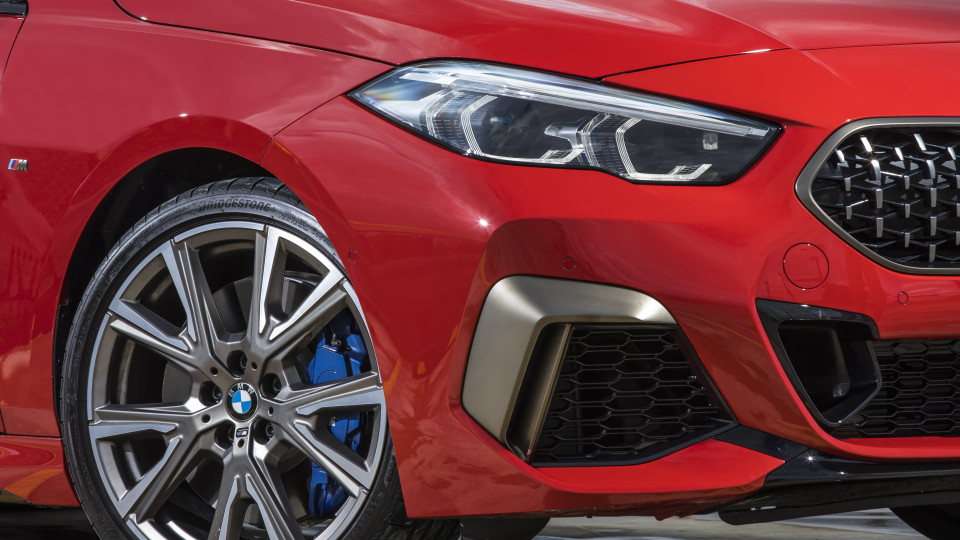 2020 BMW 2 Series Gran Coupe review: 218i and M235i xDrive-4