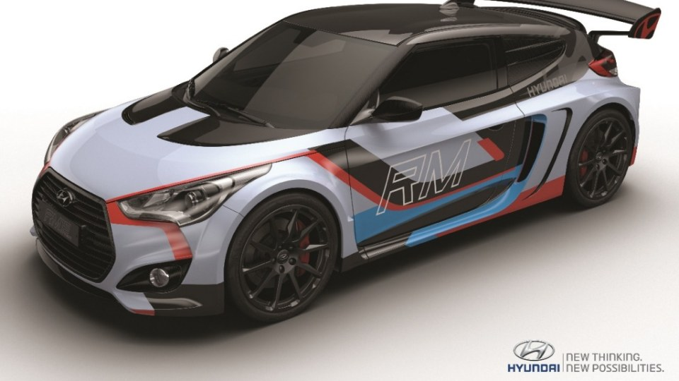 Hyundai is set to offer a new range of performance cars.