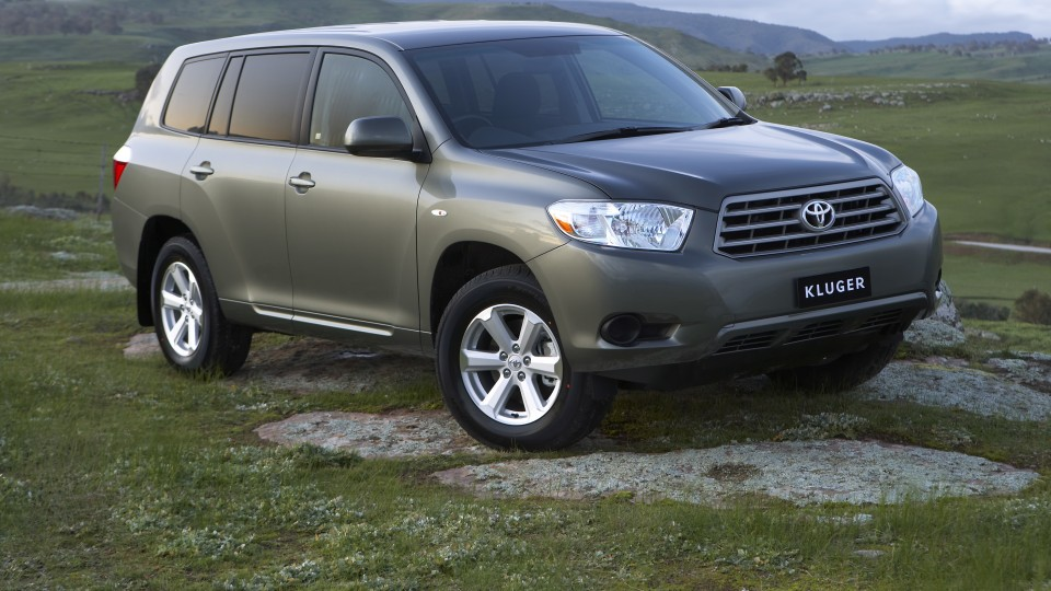 What safe seven-seat SUV should I buy?
