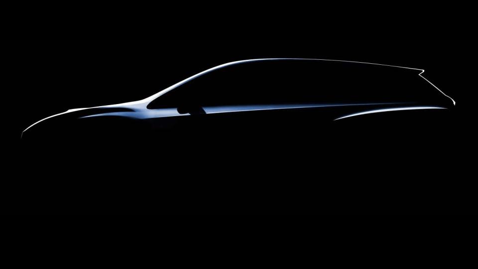 Subaru Levorg Concept Bound For Tokyo