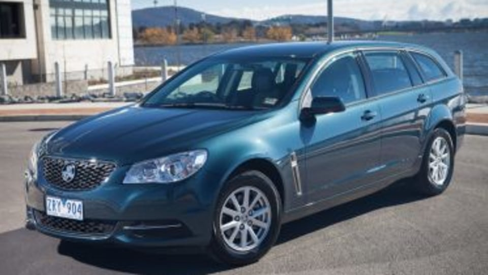 What station wagon should I buy?