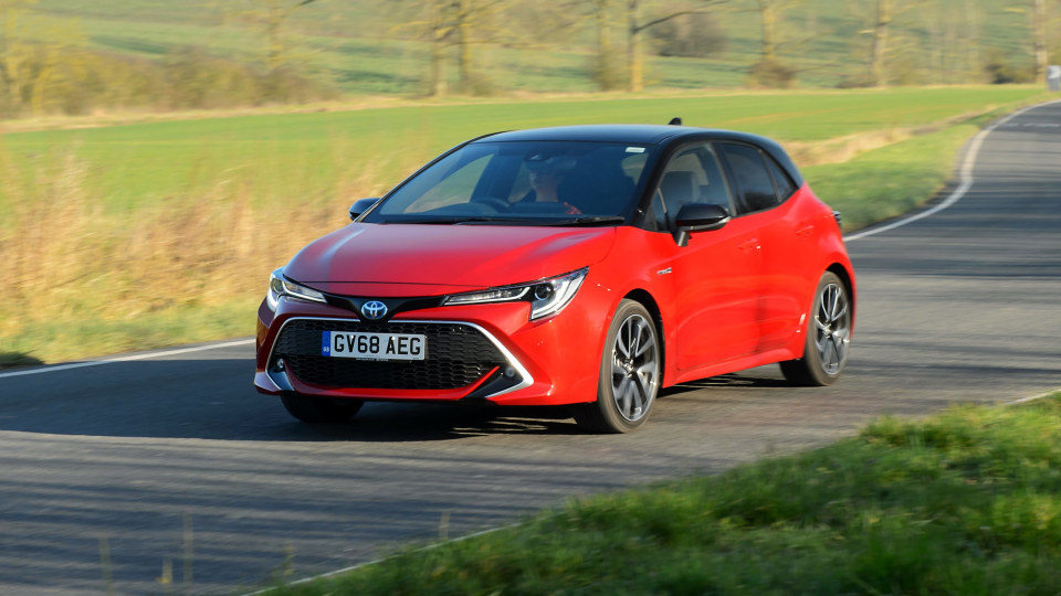 2020 Toyota Corolla gains safety kit, two-tone paint