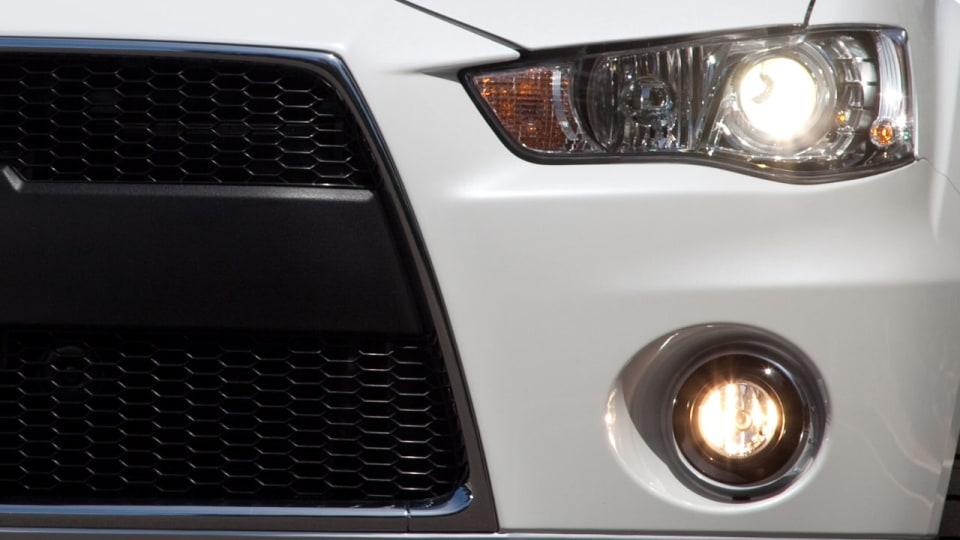 Outlander GT Prototype Teaser