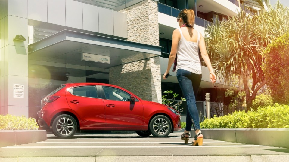 A new survey suggests Asian millennial are more likely to buy a new car than other Australians.