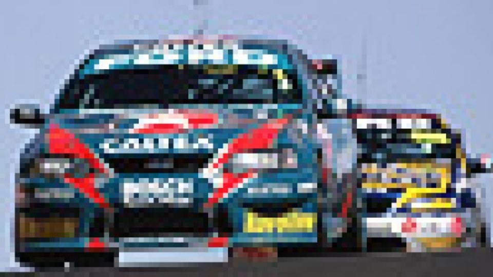 BATHURST 06: Friday morning practice session 1 - results