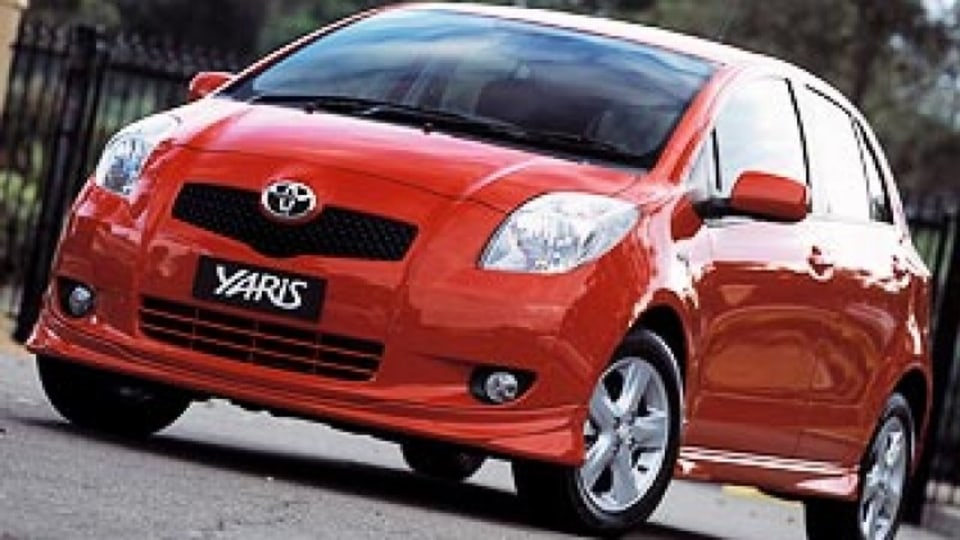 What used small car should I buy?
