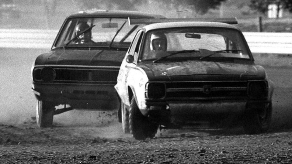 Rallycross Returning To Australia, New Track At Broadford
