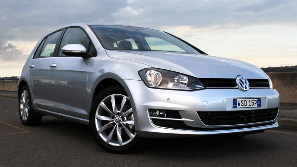 German ADAC Car Award Results Rigged, Volkswagen May Return Trophy
