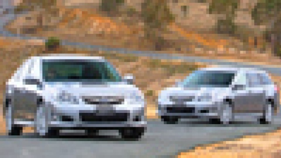 It's all-wheel-drive or nothing, says Subaru