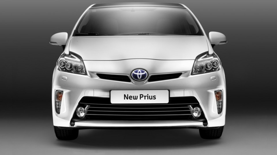 Toyota Promises Revolutionary Design And Tech For New Prius: Report