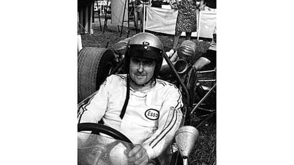 Sir Jack Brabham - via jackbrabham.com