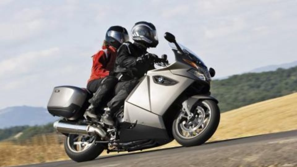 2009 BMW K 1300 S, K 1300 R And K 1300 GT Announced