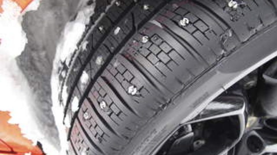 Q&A: Winter tyres