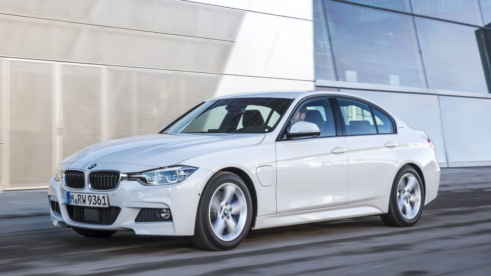 2016 BMW 330e To Launch At $71,900 - Prices, Specifications and Features