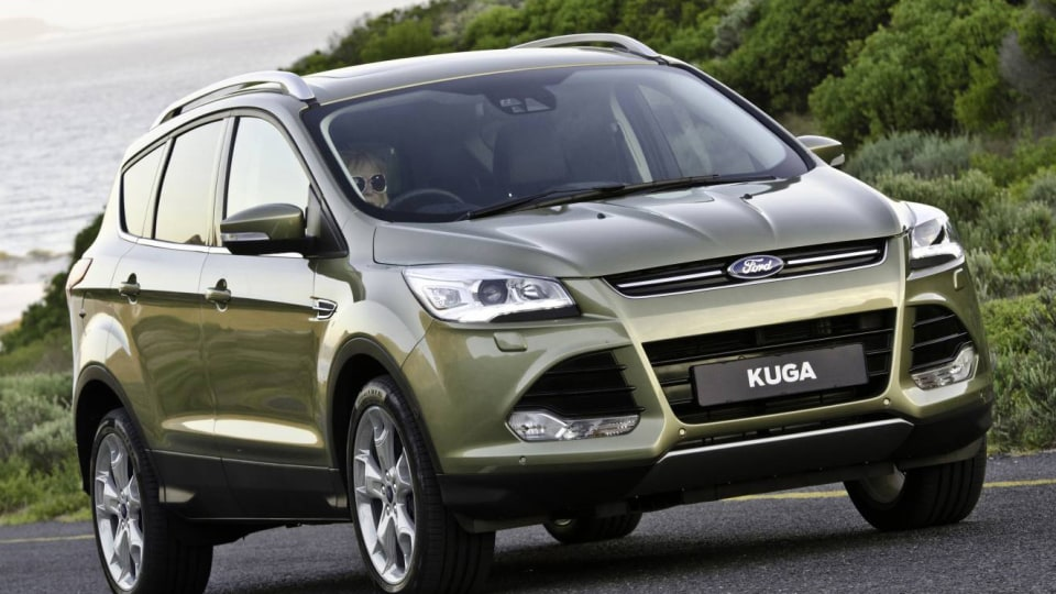 Ford Kuga And Fiesta ST Recalled Over EcoBoost Engine Fires
