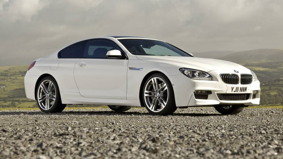 BMW 6 Series V8 Trio Gets Power Boost For Australia