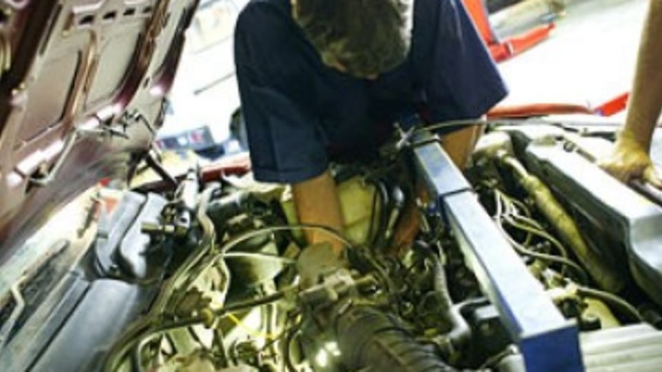 Your servicing questions answered