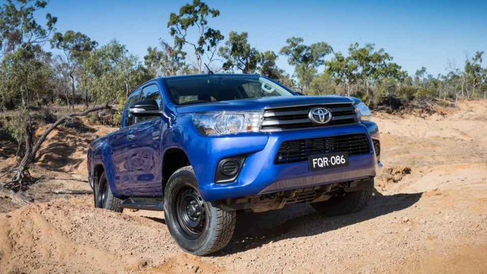 VFACTS July   Toyota Rules As Market Heads For Another Record