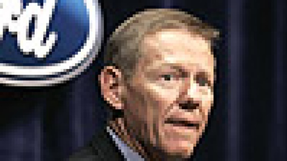 Ford's US boss makes $34m in his first four months