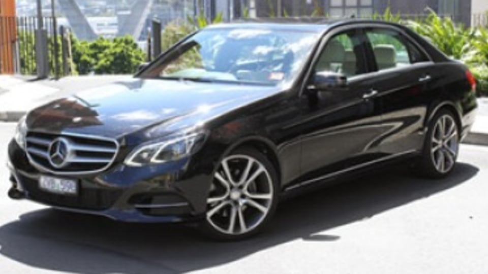 DCOTY 2013: Best Luxury Car Over $80,000