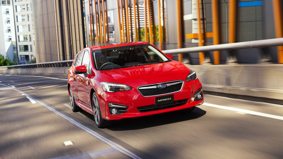 2016-on Subaru Impreza used car review