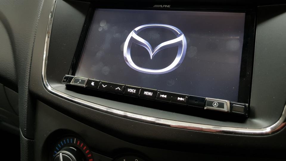 2018 Mazda BT-50 Freestyle 4x4
