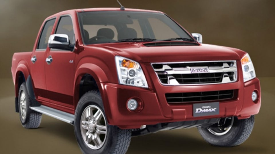 Tornade Red D MAX