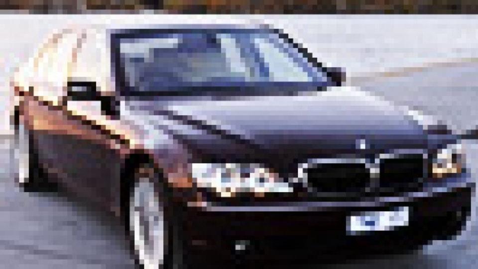 Super-sized luxury