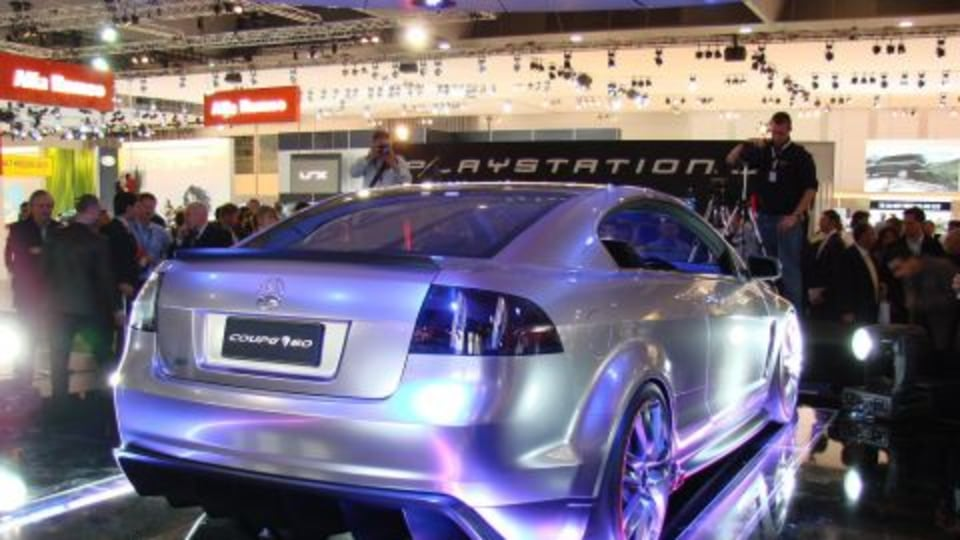 More Problems Ahead For Future Of Sydney And Melbourne Motor Shows
