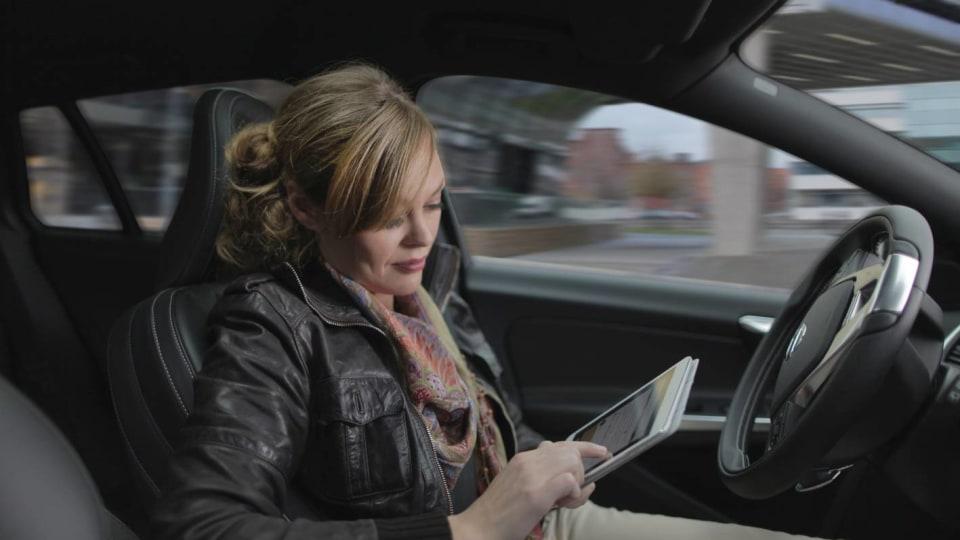 Volvo Taking Autonomous Vehicle Programme To Public Roads
