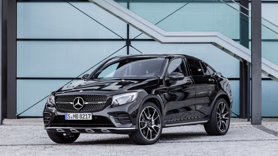 Mercedes-Benz Details Pricing For New AMG GLC 43 And GLE 43 Models