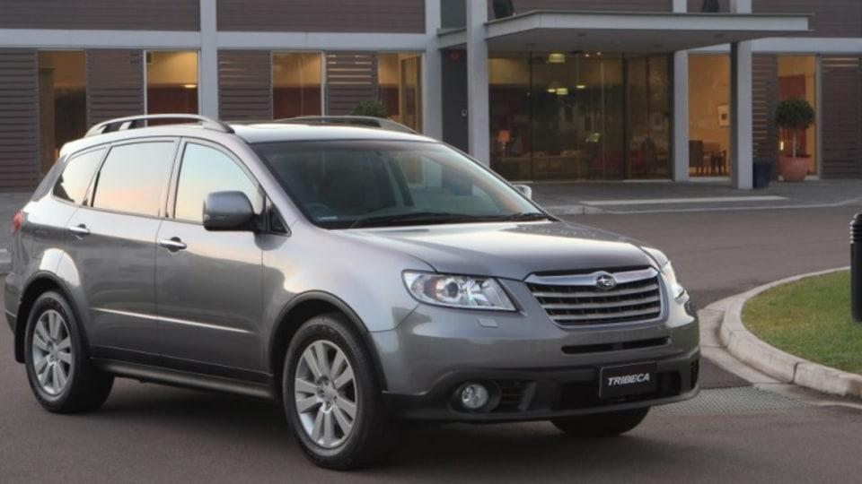 Subaru Tribeca Premium