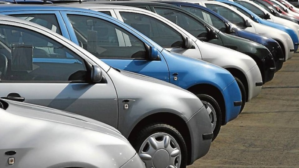 The Australian new car market is on track for a new record in 2016.