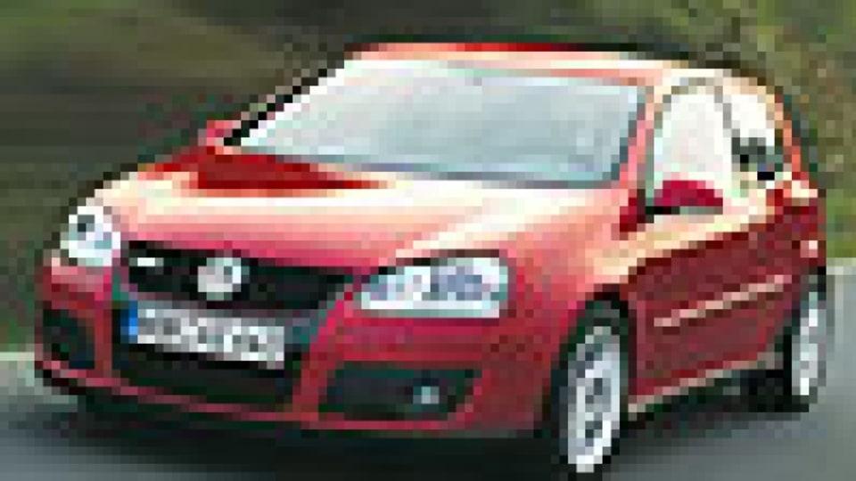 Three-door GTI arrives