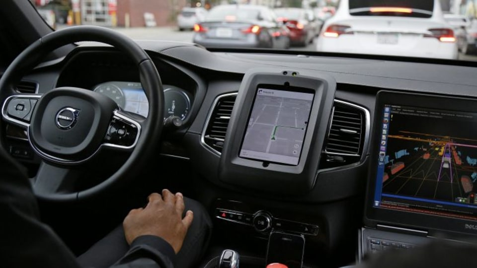 Volvo asks Australian authorities to set rules for self-driving cars