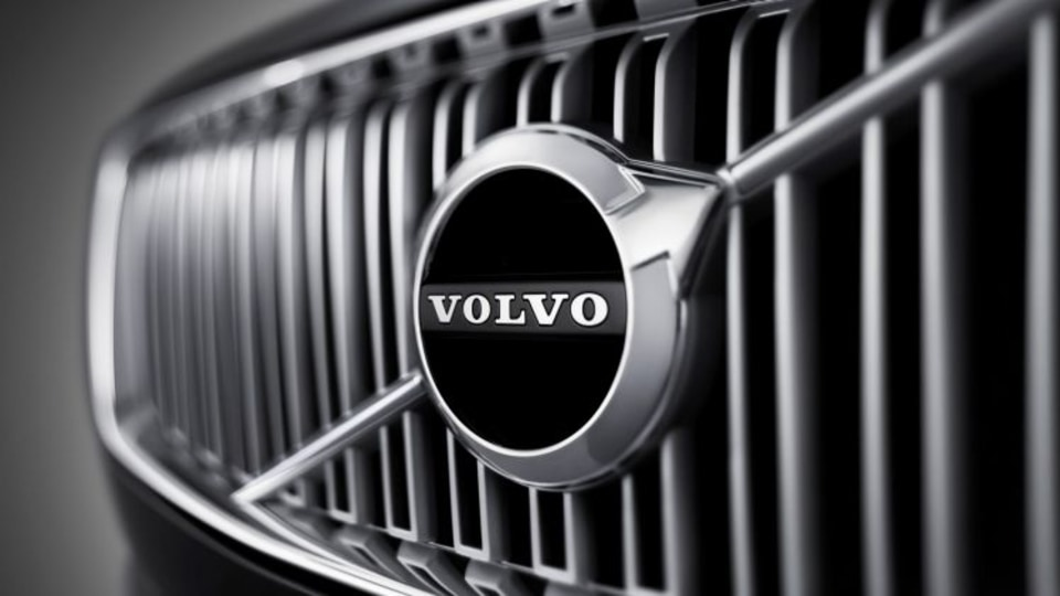 Volvo teams up with Google for Android integration