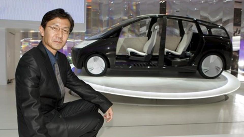Toyota Engineer Dreams Of A Seaweed-Based Hybrid